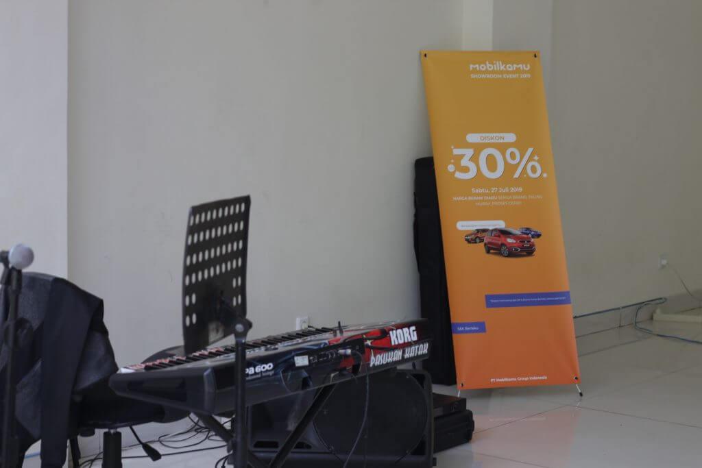 MOBILKAMU SHOWROOM EVENT 2019: Showroom Event Otomotif #1 di Bekasi, Jakarta, dan Semarang