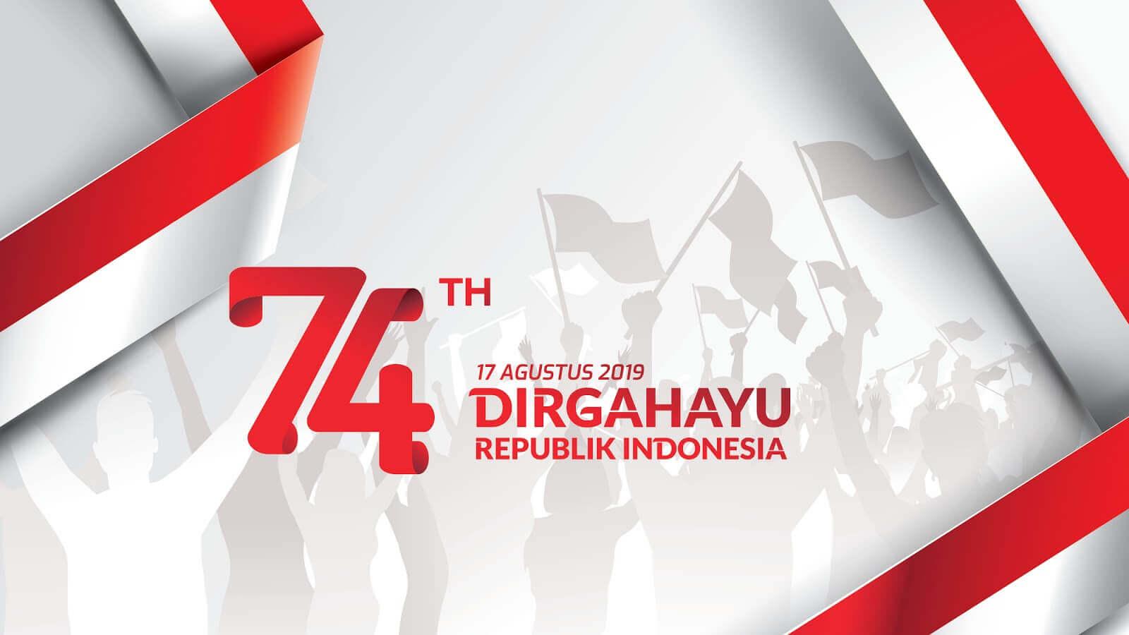 Perayaan Lomba 17 Agustus di Kantor Mobilkamu