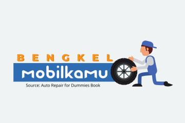 Bengkel Mobilkamu