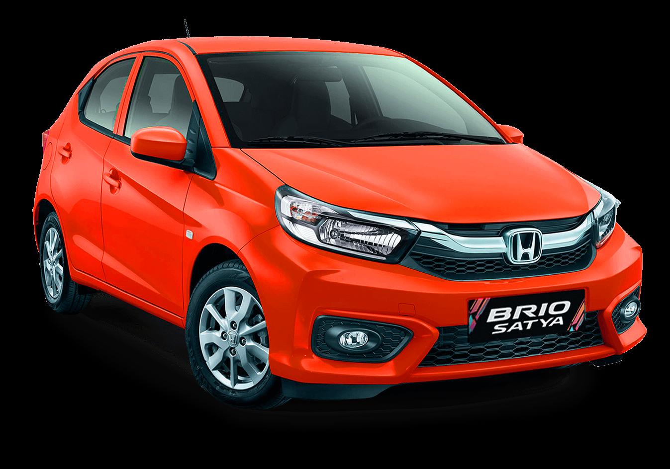 Kelebihan Kekurangan Harga Honda Brio Satya Harga
